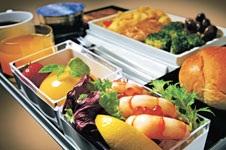 economy comida sinagporeair